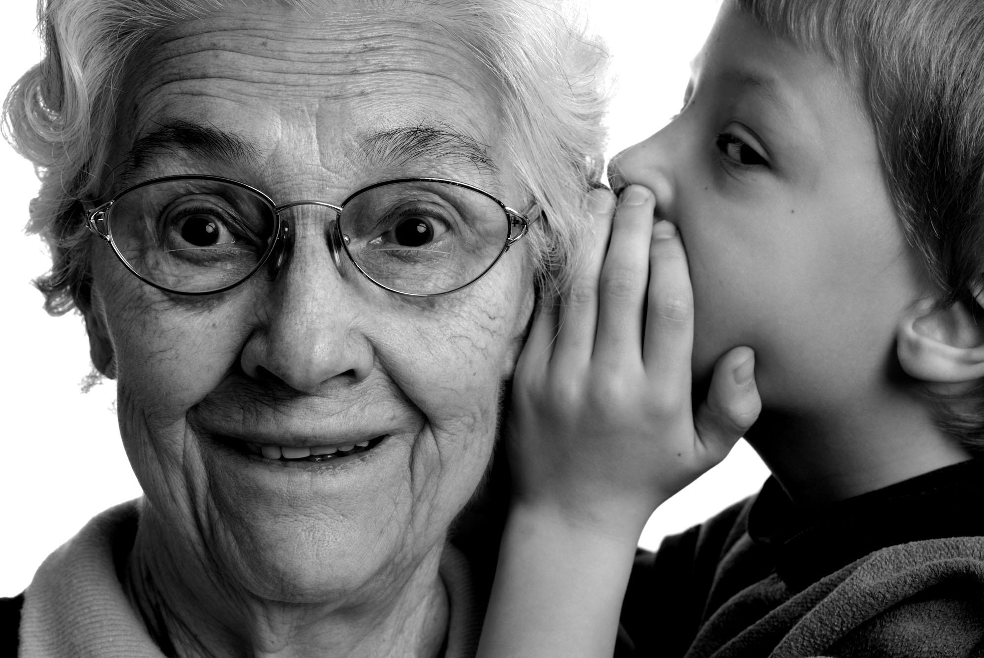 Старуха учит внука любви 23 фотография